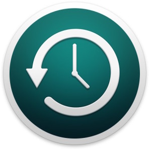 Time Machine Mac Icon - osxdaily.com